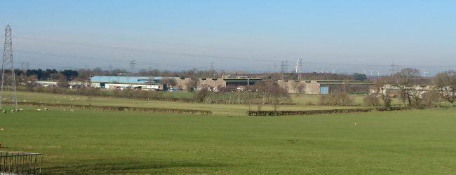 RAF Carlisle