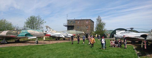 Dumfries & Galloway Aviation Museum