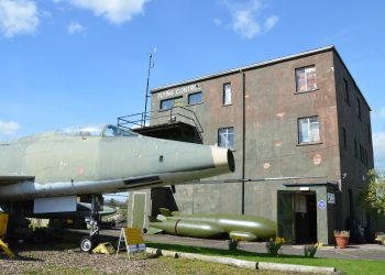 Dumfries & Galloway Aviation Museum
