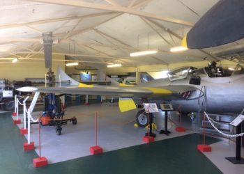 Solway Aviation Museum