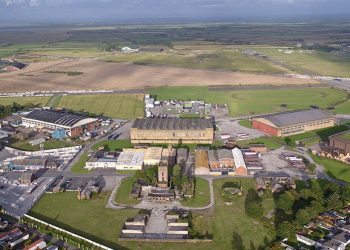 RAF Silloth